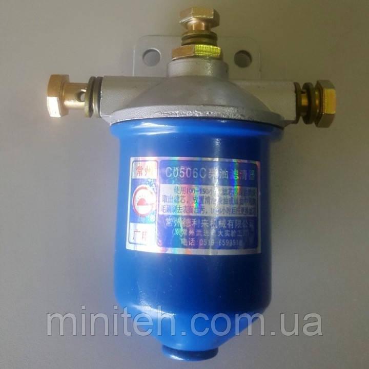 Фильтр топливный C0506C Xingtai (в сборе)