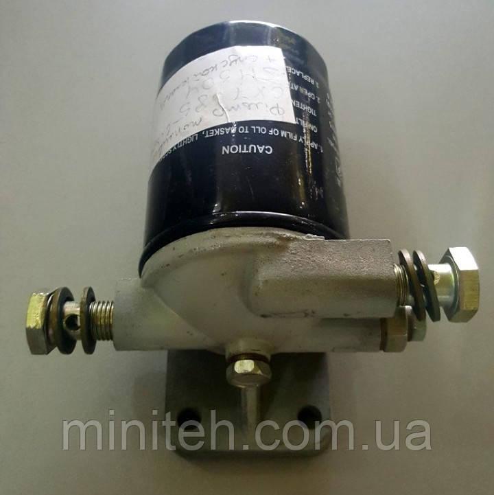 Фильтр топливный CX7085 с клапаном (в сборе)