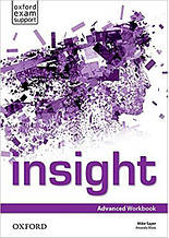 Insight Advanced Workbook