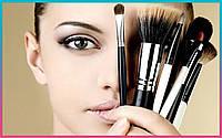 Кисти для макияжа и их предназначение