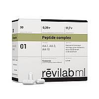 Revilab Peptide МL 01— anti-age и онкопротектор