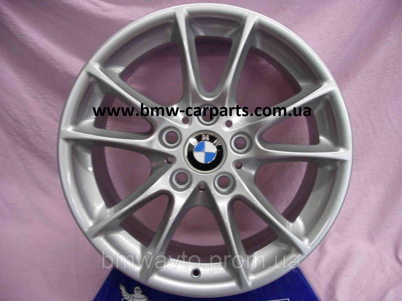 Литий диск BMW Radial Spoke 50