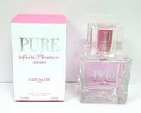 Туалетная вода PURE Infinite Pleasure Just Girl  W100ml