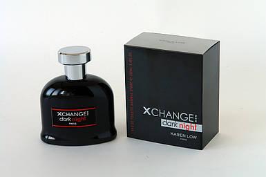 Туалетная вода X-Change DARKNIGHT M 100ml
