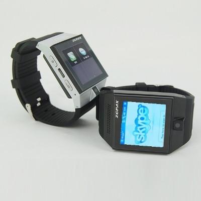 Часы телефон ZGPAX S5 Android 4.0 (сенсорный экран 154aaccd0348d