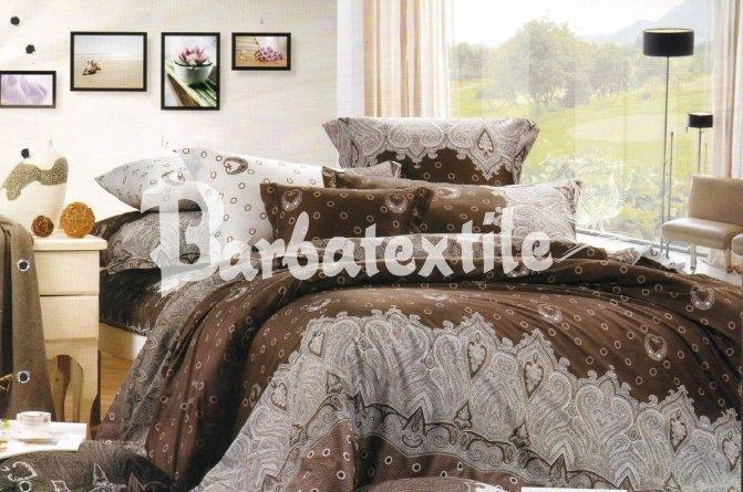 Сімейна постільна білизна з двома підковдрами (Семейное постельное белье с  двумя пододеяльниками) 0f45e55a8ee5f