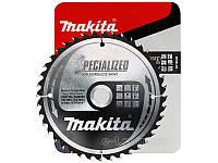 Циркулярный диск по дереву Makita в ассортименте