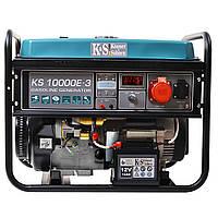 Бензиновый генератор Könner&Söhnen KS 10000E-3