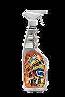 Строительний очиститель KLVIV (0,5 л. Спрей)