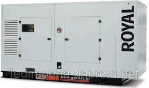 Генератор дизельный Europower EP123DE KU/S 230V ATS