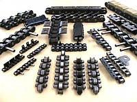 Цепь роликовая 25,4-1ПР-6000-1     1,75м     БАДМ