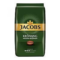 Кофе в зернах Jacobs Kronung Aroma-Bohnen 500 г.