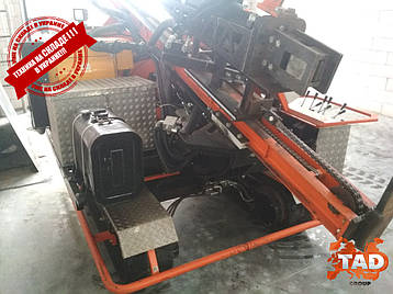 Сваебойная установка Gayk HRE3000 (2016 м), фото 2