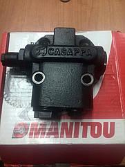 Клапан приоритета Manitou 563782
