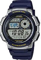 Часы Casio AE-1000W-2AVEF (мод.№3198)