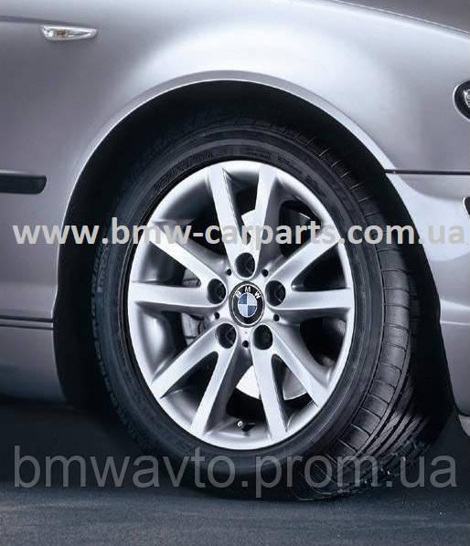 Литой диск BMW Star Spoke 136