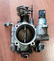 Дроссельная заслонка в сборе / датчики / Клапан холостого хода Subaru Forester 2.0 A33661R02
