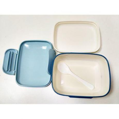 Ланч бокс судочек пищевой контейнер 2 в 1 R82305