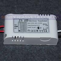 Трансформатор для светодиодов в люстру, светильник IMPERIA LED LUX-505320