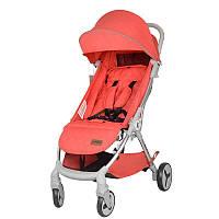 Детская коляска Yoya Care Future красная