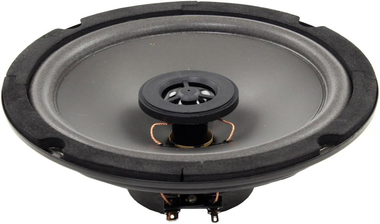 Автоакустика, динамик 16см 120W 2 полосы (без сетки) Fantom