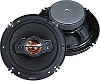 Автоакустика, динамик 16см 120W 2 полосы Cyclon