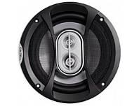 Автоакустика, динамик 16см 180W 3 полосы Calcell