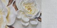 Фотошпалери Троянди на атласі №16996 Джерсі, Латекс