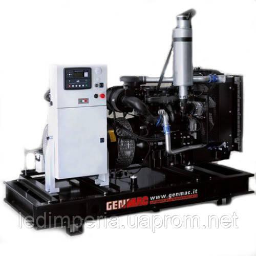 Дизельная электростанция KJ Power KJP22 (в шумозащитном корпусе)