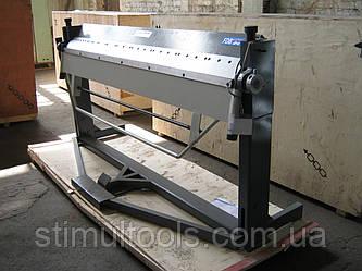 Листогиб сегментный FDB Maschinen ESF 1260B