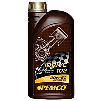 Моторное масло PEMCO iDRIVE 102 1L