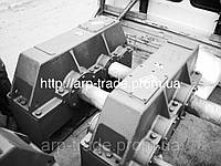 Редукторы цилиндрические Ц2У-400Н-50 двухступенчатые