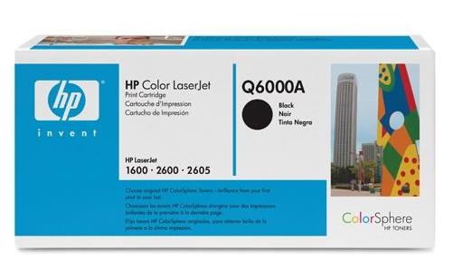 Заправка картриджа Q6000A(Black)