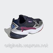 Женские кроссовки Adidas Falcon W CG6213  , фото 3