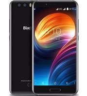 "Смартфон Blackview P6000 6/64Gb Black, 21+0.3/8Мп, 5,5"" IPS, 2SIM, 4G, 6180мАh, Helio P25, фото 1"