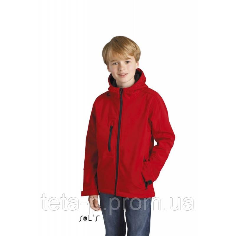 Куртка с капюшоном PERLAY KIDS SoL'S