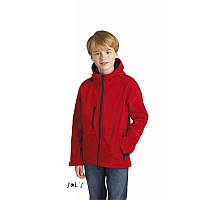 Куртка с капюшоном PERLAY KIDS SoL'S, фото 1
