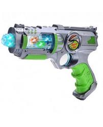 Игрушечное оружие Бластеры.Детский пистолет Бластер.Пластиковый бластер.