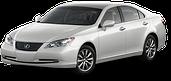 Lexus ES 2006-