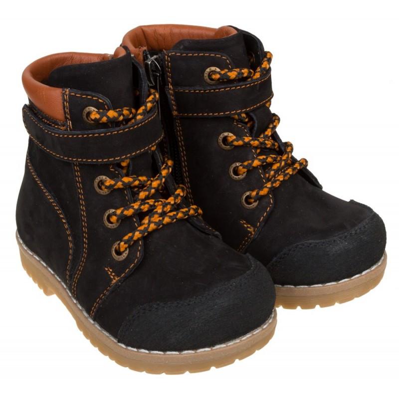 3bd2ada8e Демисезонные ортопедические ботинки