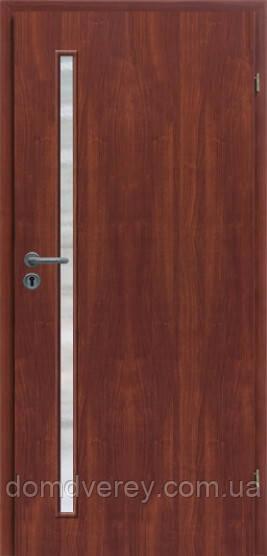 Двери межкомнатные Брама, Модель 2.32 ПО/ПГ