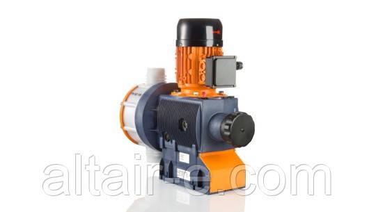 Мембранный насос-дозатор Sigma/2 basic