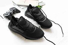 Мужские кроссовки Puma Tsugi Jun Black 365489 01, Пума Тсуги Джан, фото 3