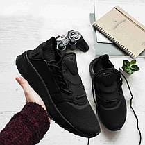 Мужские кроссовки Puma Tsugi Jun Black 365489 01, Пума Тсуги Джан, фото 2