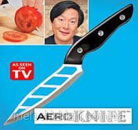 Кухонный нож Aero knife+не нуждается в заточке лезвия (Арт. 48438)