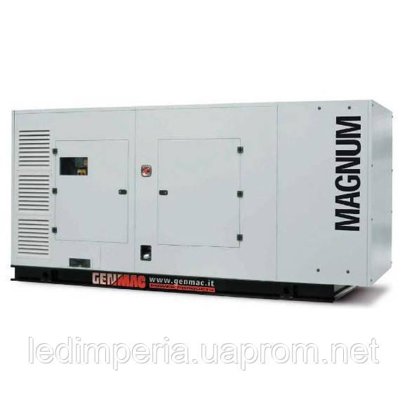 Дизельная электростанция Cummins C28 D5 (A035C158)