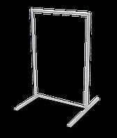 Штендер T-Каркас (стальной, окрашенный)