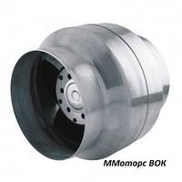 Вентилятор високотемпературний для лазень і саун, MMotors BOK 135/100 (+150)