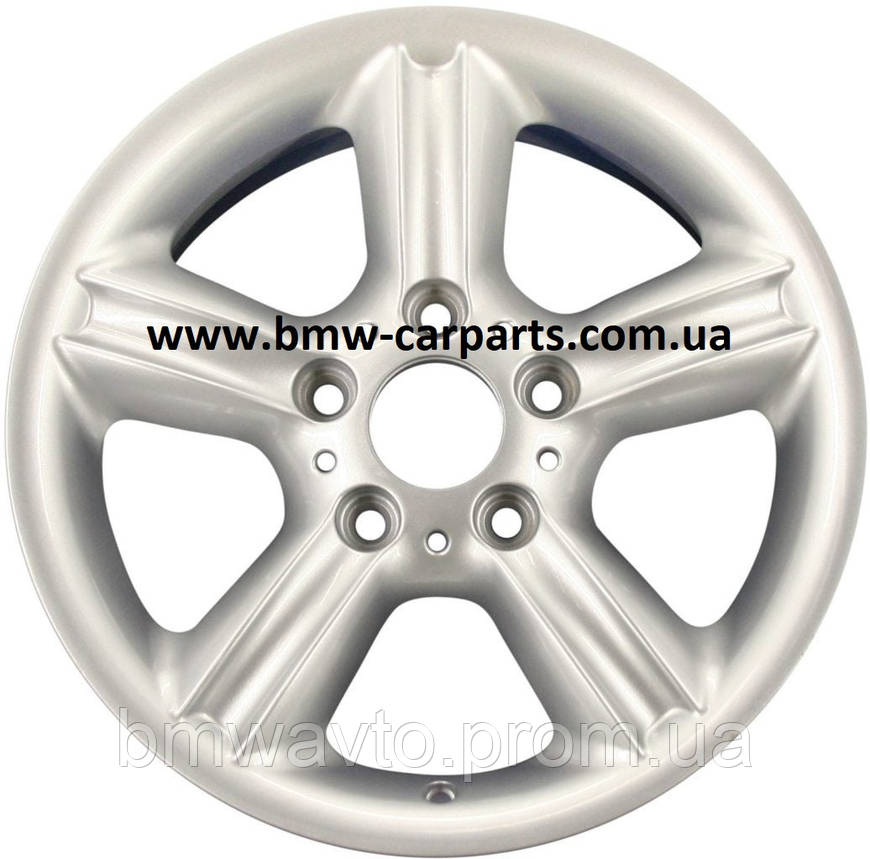 Литой диск BMW Star Spoke 55 , фото 2