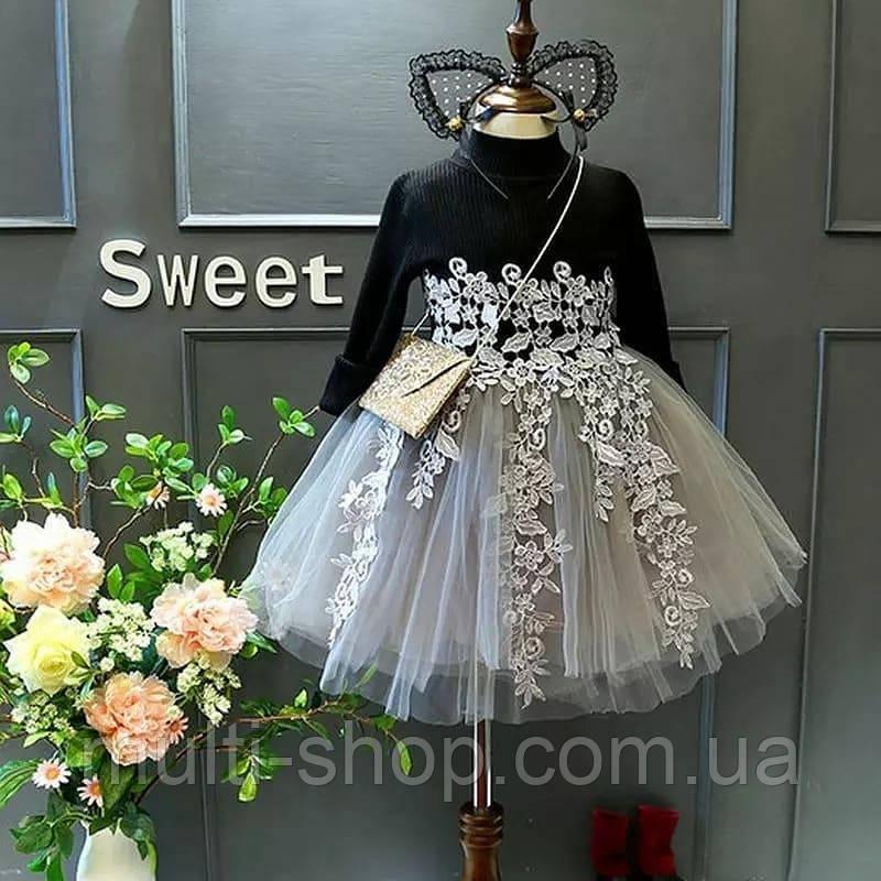 """Платье для девочки """"Принцесса"""""""